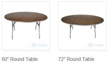 table sizes2